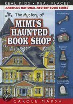 The Mystery of Mimi's Haunted Book Shop