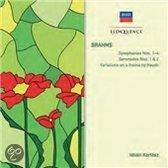 Symphonies Nos. 1-4 / Serenades Nos. 1 & 2 / Haydn
