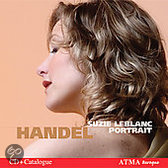 Leblanc Sings Händel/Catalogue-Cd