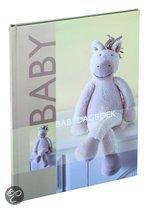 BabydagboekNL BOBBY     blauw