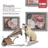 Rudolf Buchbinder - Chopin Piano Recital (D&T Eng