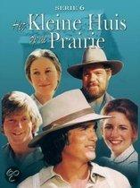 Kleine Huis Op De Prairie - Seizoen 6  (Luxe Uitvoering)