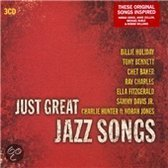 Just Great Jazz Songs