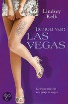 Gevulde backcard a 6 ex. Ik hou van Las Vegas