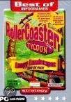 Rollercoaster Tycoon, Loopy Landscapes - Windows