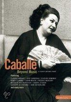 Caballe - Beyond Music