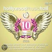 10 Years Hollywood Music Hall + DVD