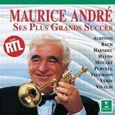 Maurice Andre - Ses Plus Grands Succes