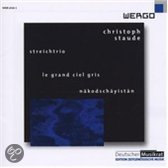 Staude: String Trio, Le Grand Ciel Gris etc / Trio Recherche