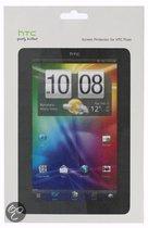 HTC SP P570 Screenprotector voor de HTC Flyer