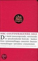 NRC Cultuuragenda  / 2012