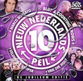 Nieuw Nederlands Peil 10 (