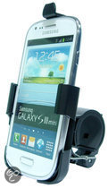 Fietshouder voor de Samsung Galaxy S3 mini (i8190)