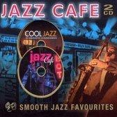 Jazz Cafe-40 Smooth Jazz