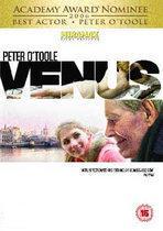Venus (Import) (dvd)