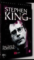 Stephen King - Fear, Fame, Fortune