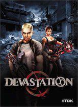 Devastation, Resistance Breeds Revolution
