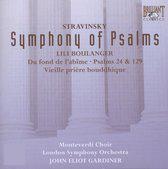 Psalmensymphony
