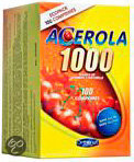 Orthonat Vitamine C Acerola 1000 mg - 30 Tabletten  - Vitaminen
