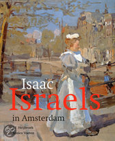 Isaac Israels in Amsterdam