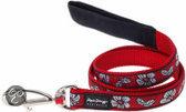 Red Dingo Hondenlijn 12mm 120cm L4-HI-RE-12