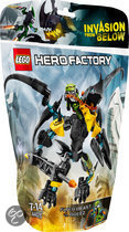 LEGO Hero Factory VLIEGBEEST vs BREEZ - 44020