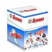 Scrubs: Season 1-7  (Boxset) (Import)