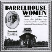 Barrelhouse Women Vol 1