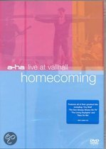 A-Ha - Live at Vallhall Homecoming
