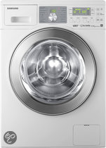 Samsung Wasmachine WF0806Z8E