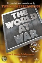 World At War 5, The (2DVD)
