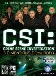 Csi: Dimensions Of Murder - Windows