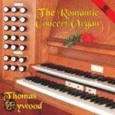 Romantic Concert Organ