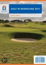 Golf in Nederland  / 2011