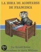 Bedtime for Frances (Spanish Edition)