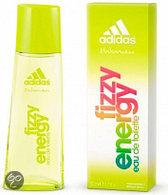 Adidas Fizzy Energy for Women - 30 ml - Eau de Toilette