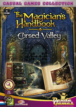 Magician�s Handbook - Cursed Valley