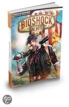 Bioshock Infinite Strategy Game Guide