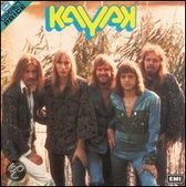 Kayak (2nd Album)