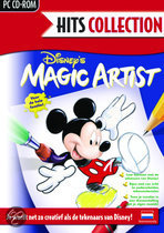 Disney's - Magic Artist 1 (hits Collection)