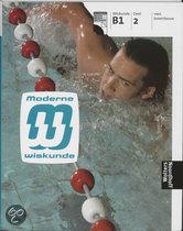 Moderne wiskunde Vwo B1 2 Hoofdboek
