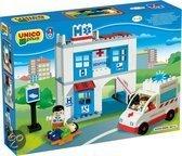 Androni Unico Plus ziekenhuis, 85dlg.