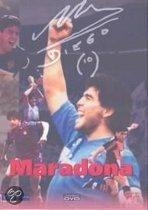 Maradona - His Life (Import)