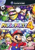 Mario Party 4 (players Choice)