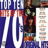Top Ten Hits Of The 70's