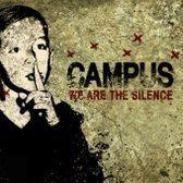 We Are The Silence