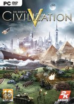 Sid Meier's Civilization V Limited Collector's Edition