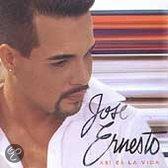 Jose Ernesto - Asi Es La Vida