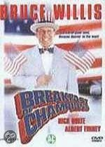Breakfast Of Champions (dvd)