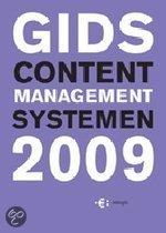 Gids Content Management Systemen 2009